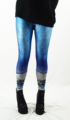 Sky High Leggings
